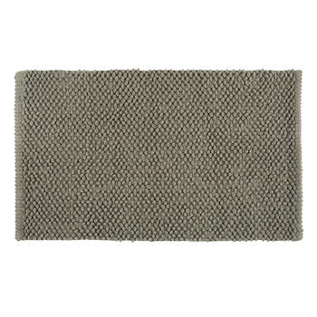 Noodle Cotton Bath Mat view 1