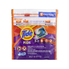 LDY2 TIDE PODS 20CT SPR view 1