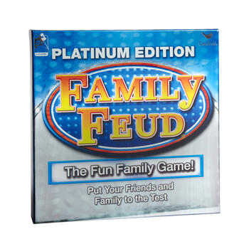 Family Feud® Platinum Edition Game view 1