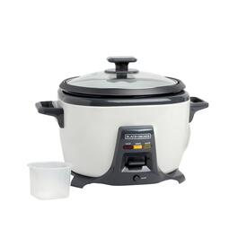 Black + Decker™ 14-Cup Rice Cooker