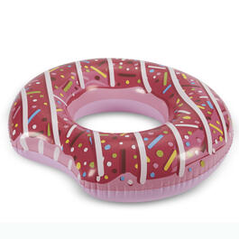Donut Ring Pool Float view 1