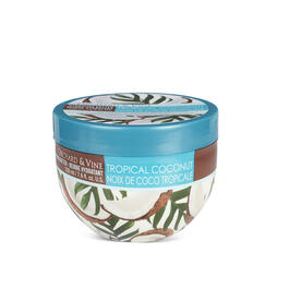 Orchard & Vine Troptical Coconut Body Butter view 1