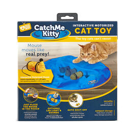 As Seen on TV CatchMe Kitty™ Interactive Cat Toy view 1