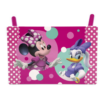 Disney® Minnie Mouse Toddler Room in a Box Set view 3