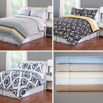 Martex® Comforter Sets & Sheet Sets