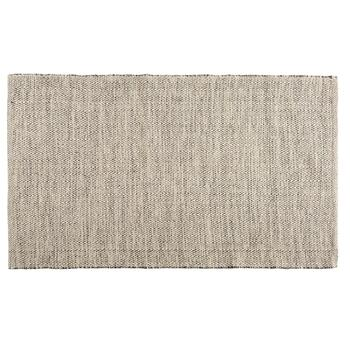 "The Grainhouse™ 27""x45"" Gray Chevron Accent Rug"