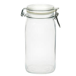 1.5-Liter Fido Canning Jars, Set of 2 view 1