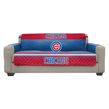 Team Cubs Sofa Cvr view 1