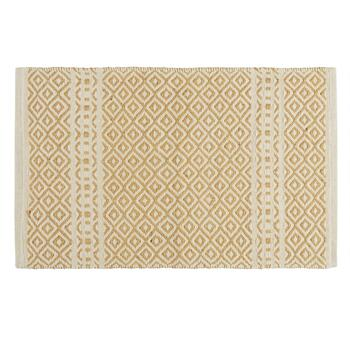 "20""x32"" Diamond Accent Rug"