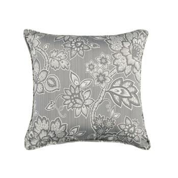Traditions by Waverly® Floral Indoor/Outdoor Square Throw Pillow