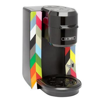 ae25ca1a8ad ... Coffee Maker. Mr. Coffee amp reg  K-Cup amp reg  French Bull Single  Serve