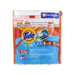 LDY2 TIDE PODS 20CT OCEAN view 1