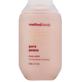 METHOD BW PURE PEACE 3.4OZ view 1