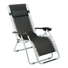 Antigravity Tilting Chair