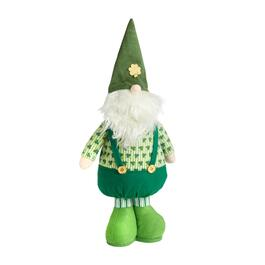 "21"" Irish Gnome Decor"