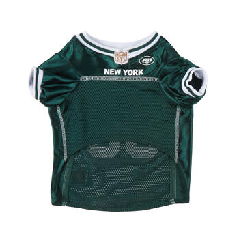 NFL New York Jets Pet Jersey view 2