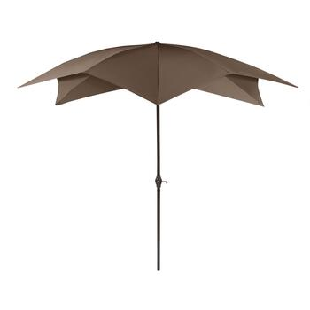 9' Lotus Market Umbrella