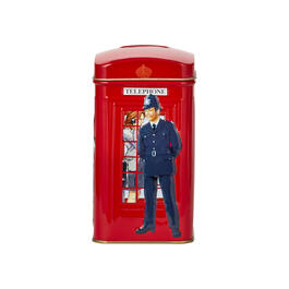 LONDON POLICEMAN TIN 10/0 view 1