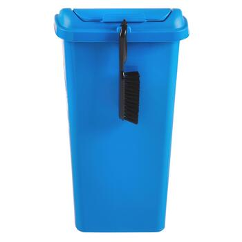 40-Quart All-in-One Wastebasket view 2