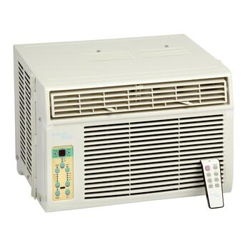 8,000 BTU Window Air Conditioner Unit