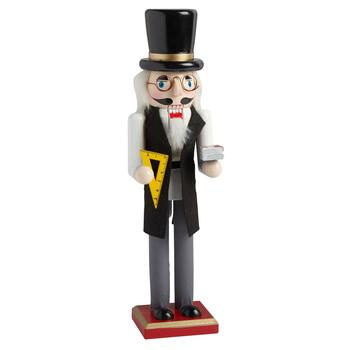 "15"" Professor Nutcracker"