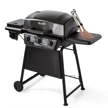 Char-Broil® 3-Burner Grill and Accessories Collection