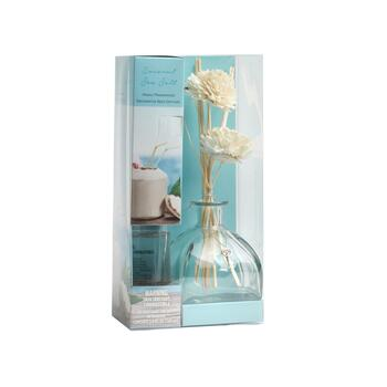 5.4-oz. Coconut Sea Salt Scented Reed Diffuser