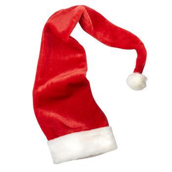 Long Santa Hat - Christmas Tree Shops and That! c3d5e057345