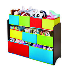 KID MULTIBIN STORAGE view 1