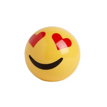 Hearts Emoji Bluetooth® Speaker