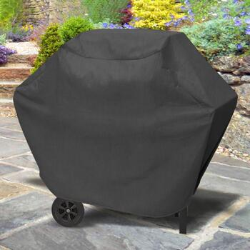 Vinyl Grill Cover