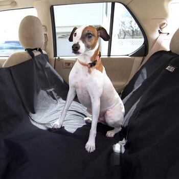 Animal Planet™ Hammock-Style Pet Car Seat Cover