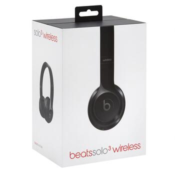 Beats™ By Dr. Dre Solo® 3 Wireless Headphones view 2