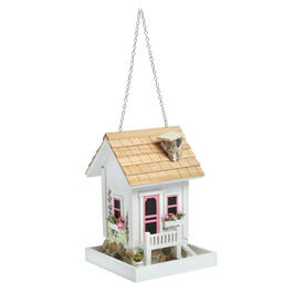 May Cottage Birdhouse view 1