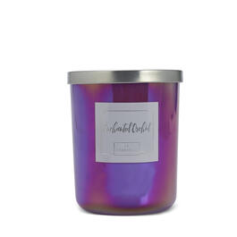 Le Chandelle Enchanted Orchil 15 Ounce Scented Candle view 1