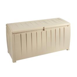 Keter™ 90-Gallon Beige Deck Box