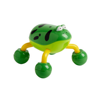 Frog Handheld Electric Massager view 1