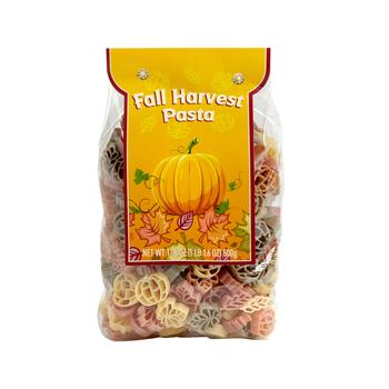 17-Oz. Fall Harvest Pasta, 12 Bags