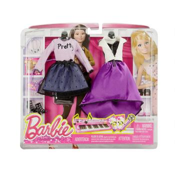 Barbie® Music Accessories Set