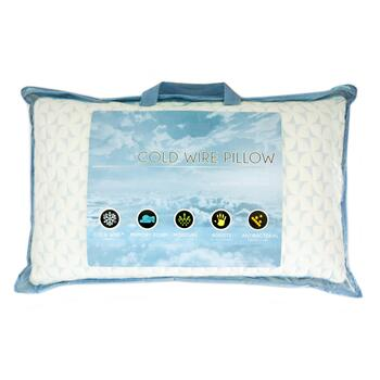 Viscosoft® Cold Wire Pillow