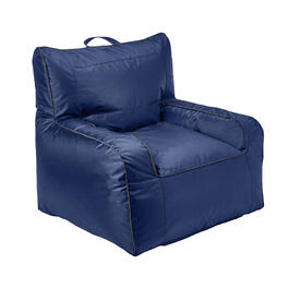 BEAN LOUNGER CHAIR BLD view 1