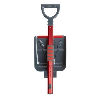 Blizzard King™ Emergency Folding Snow Shovel view 2