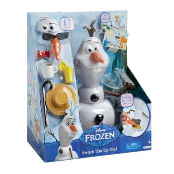 Disney® Frozen Switch 'Em Up Olaf