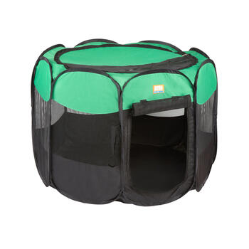 Anmlpl Playpen Tq view 1