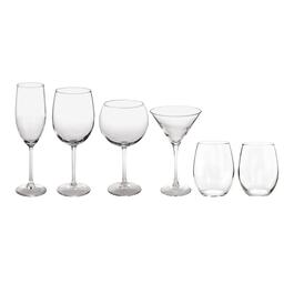 Arc Basic Glassware Collection