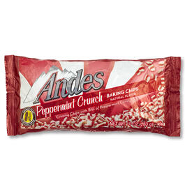 Andes® Peppermint Crunch 10 Ounce Baking Chips view 1