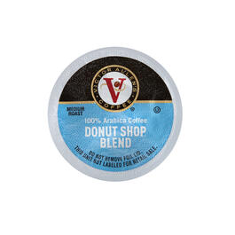 Victor Allen's® Donut Shop Coffee Pods, 60-Count view 1