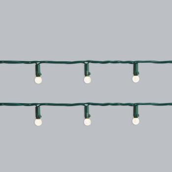 39.25' Spool Indoor/Outdoor String Lights