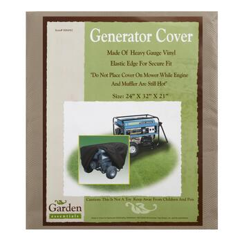 All-Weather Generator Cover