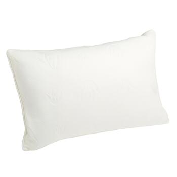 Memory Foam Therapeutic Firm Bed Pillow